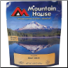 Mountain House Camping Food in Pouches