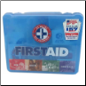 First-Aid Kits & Supplies