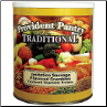 Textured Vegetable Protein TVP