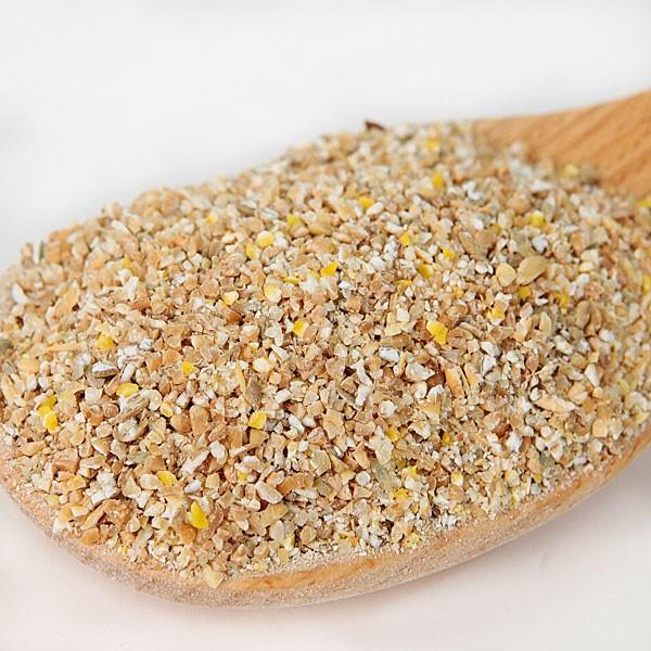 9 grain cereal