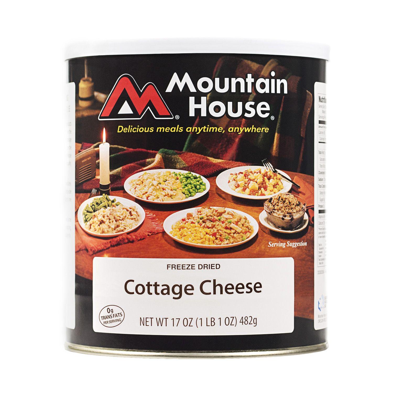 Mountain House® Cottage Cheese - 17 oz
