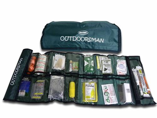 Mayday Outdoorsman Kit